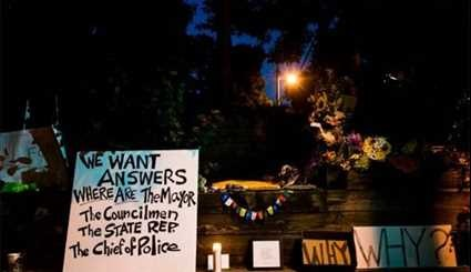 US: Protests Erupt over Minnesota Police Shooting of Australian Woman