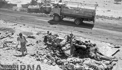 Fifth August 1988 - Beginning of Operation Mersad / Images
