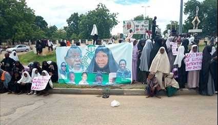 Nigerian Muslims Mark 600 Days Since Sheikh Zakzaky's Capture, Demand His Release