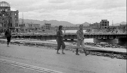 Horrors Not Forgotten: End of Hiroshima & Nagasaki