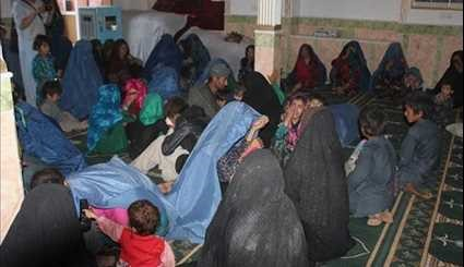235 Civilians Rescued from Taliban, ISIL Captivity North of Afghanistan