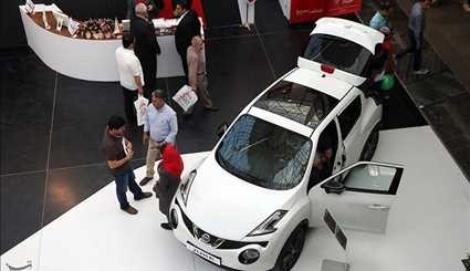 17th International Auto Show - Mashhad / Pictures