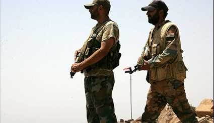 Syrian Army Frees Vast Region in Sweida
