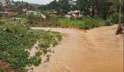 More Than 300 Dead, 600 Missing in Sierra Leone Mudslides