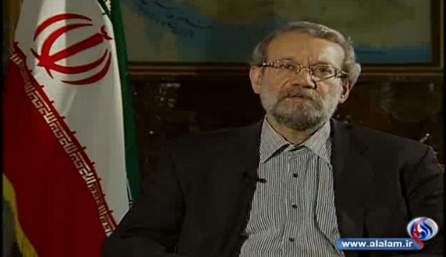 """Iran does not consider U.S. talks as redline"""