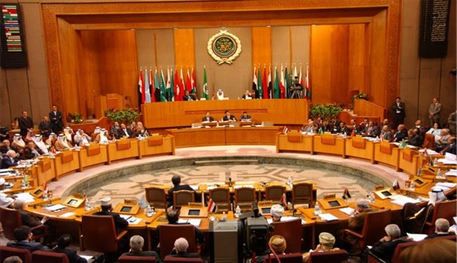 "The ""hollow"" league of Arabs: ""The Arab League"""