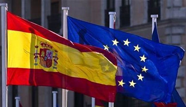 'EU sanctions hurt Spain more than Iran'