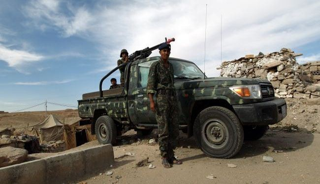 Gunmen kill 3 Yemeni air force colonels