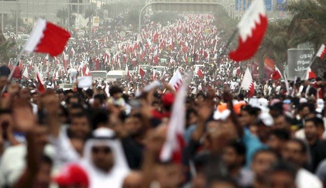 Bahrainis must pay 53000$ for rally permit