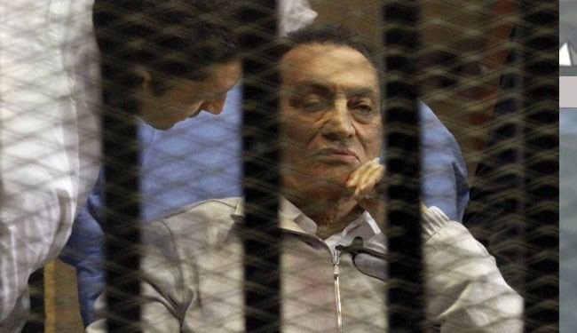 Egypt's ex-dictator set to face new trial