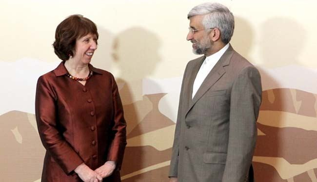 Iran top negotiator in Istanbul for nuclear talks