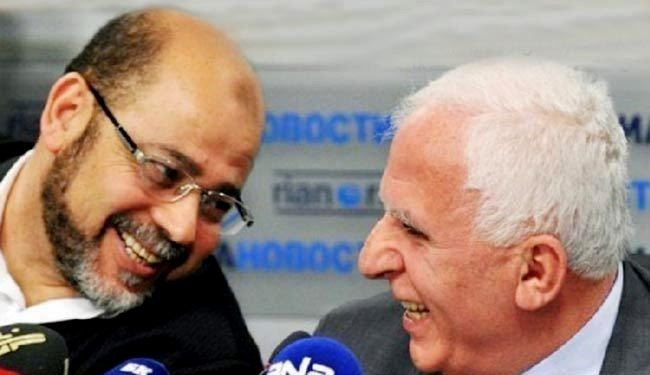 Hamas, Fatah to form unity gov't in 3 months