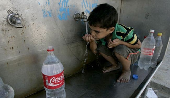 'Water crisis imminent in besieged Gaza Strip'