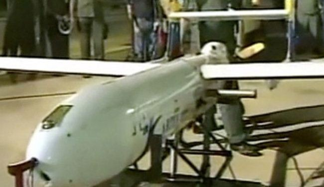 Venezuela launches joint UAVs with Iran