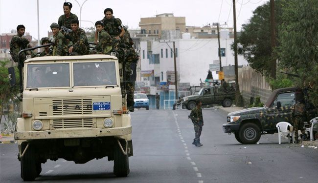 Yemen's army foils al-Qaeda bombing attempt