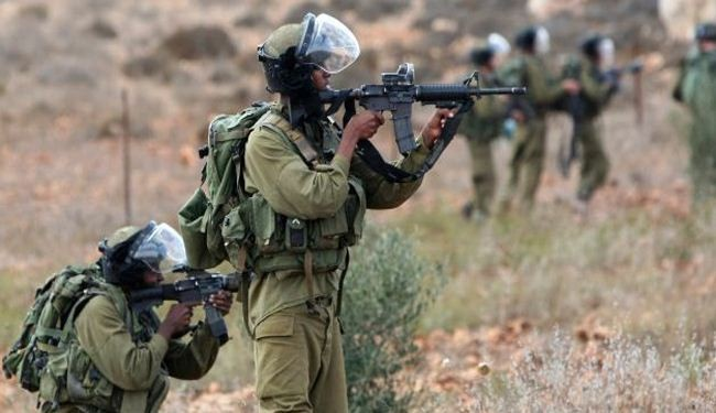 Israeli troops shoot Palestinian farmer in Gaza