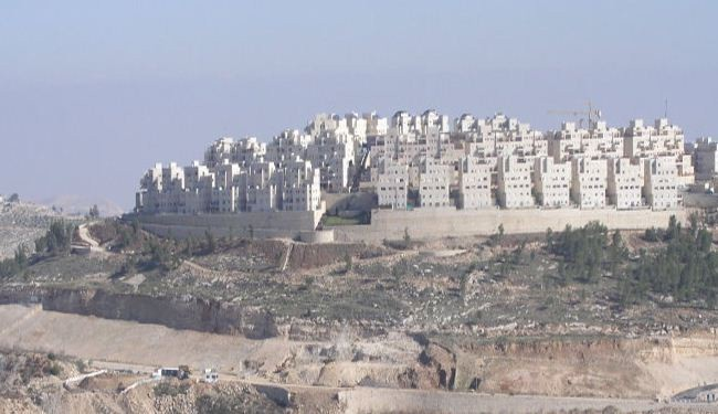 Israel orders seizure of big chunk of Nablus land