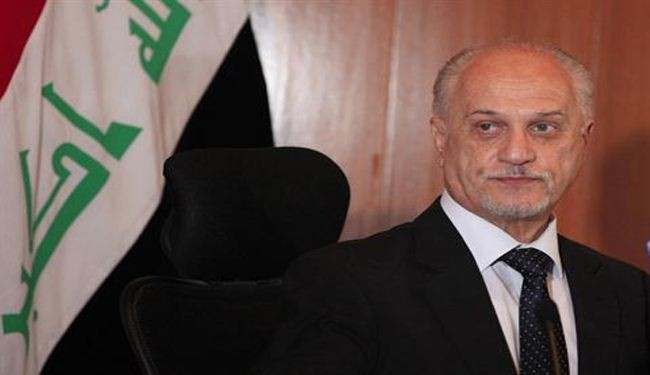 Iraq warns Israel against using airspace for strike