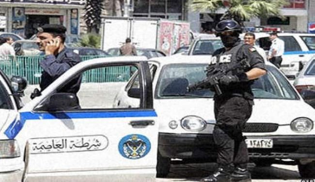 Jordan arrests 13 after southern riots: MP