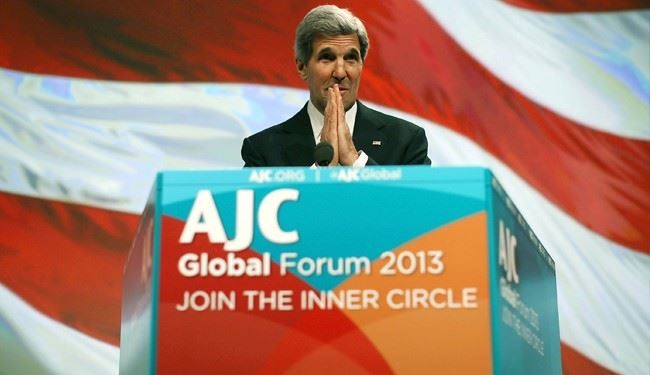 Kerry: US chances slim to revive Syria peace