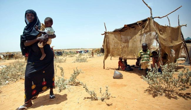 ICC raps UN inaction on Janjaweed crimes in Darfur