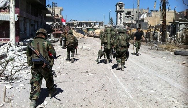 Army deals severe blow to rebels near Qusayr