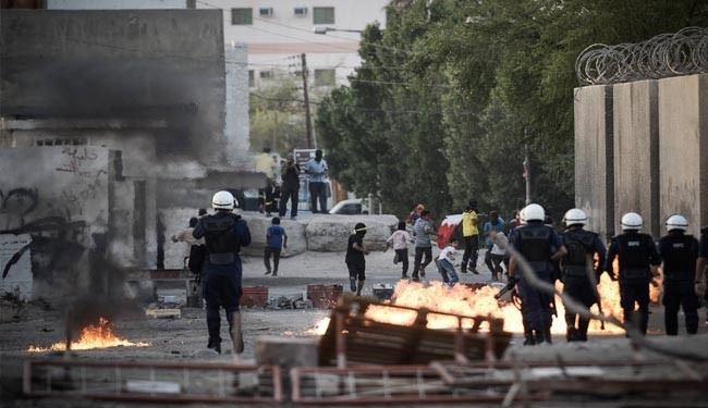 240 Bahraini activists arrested in May 2013