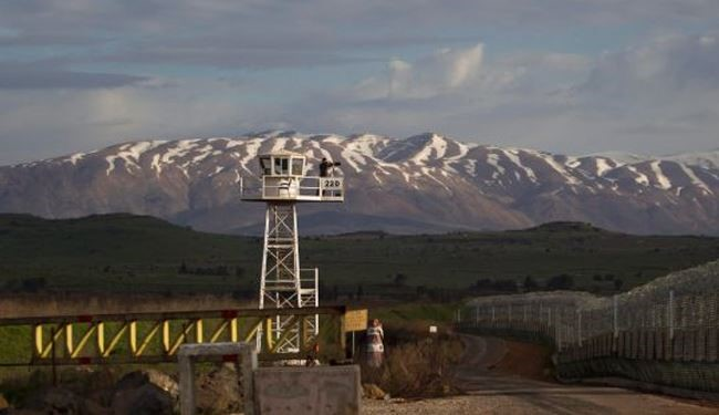UN rejects Russia's offer to send troops to Golan