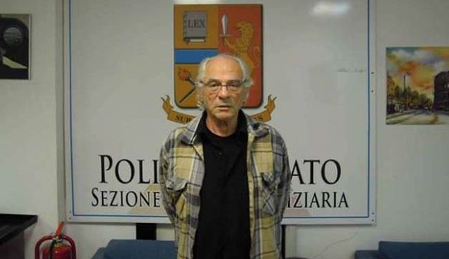 Italy nabs ex-Israeli officer for organ smuggling
