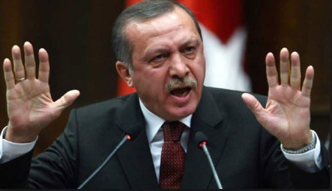Erdogan warns protesters will pay as demos rage