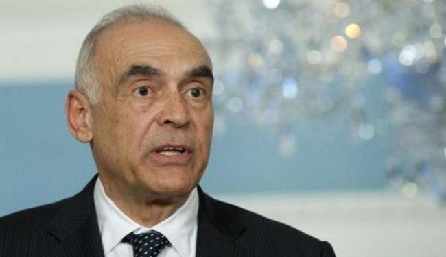 Israelis must stop illegal settlements: Egypt FM