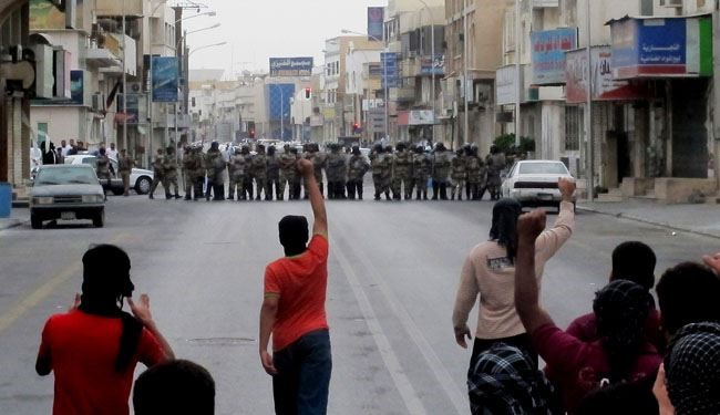 Saudi forces arrest some 150 protesters