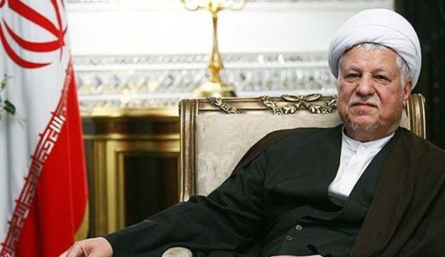 Iran election most democratic in world: Hashemi