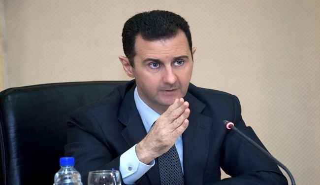 Assad: Europe to pay high price for arming rebels