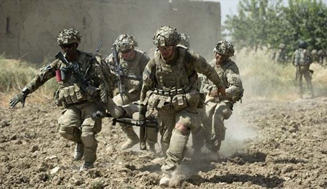Taliban kill four US soldiers in Afghanistan