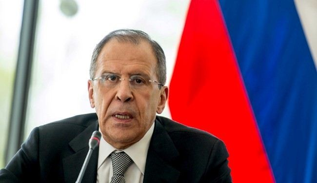 West against timetable for Syria talks: Russia
