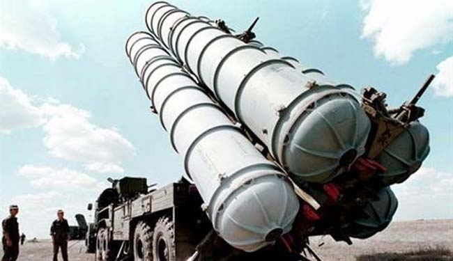 Russia vows to fulfill Syria S-300 missiles deal