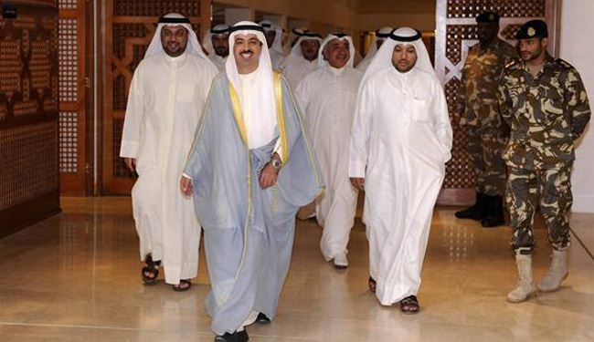 Kuwait sets date for parliamentary elections