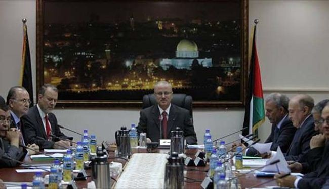 New Palestinian prime minister offers resignation