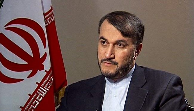 Iran criticizes militant supporters for Syria unrest