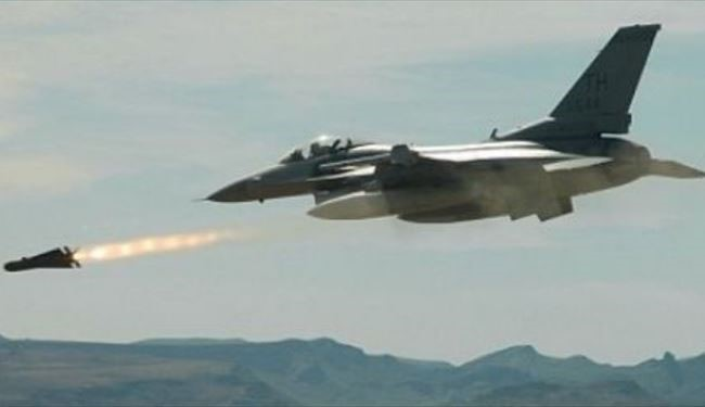 Israeli warplanes pound Gaza
