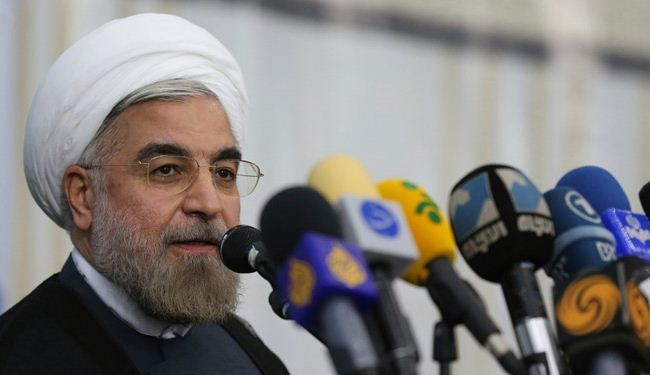 Rohani forms group of experts for nuclear talks