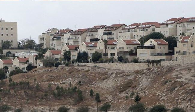Israel makes new illegal settlements