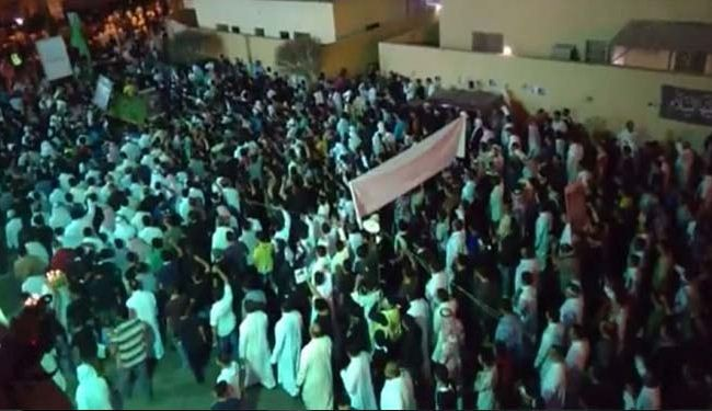 Mass funerals held for activists killed in S Arabia