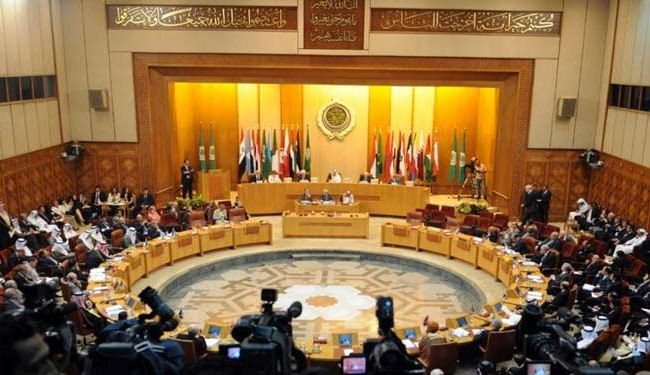 Arab League: No solid grounds for Syria talks