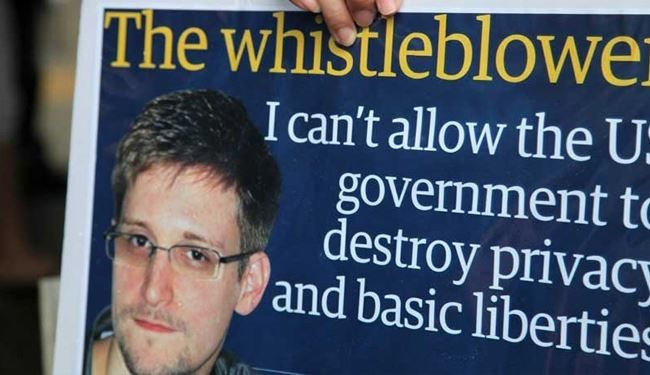 Several countries set to meet on Snowden case