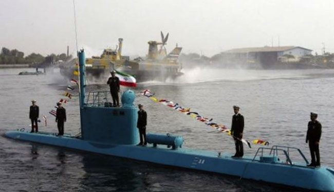 Iran to unveil Fateh indigenous submarine
