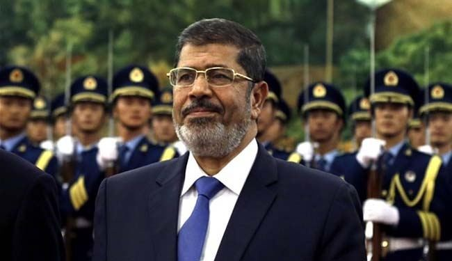 Egypt's Morsi defiant as army deadline runs out