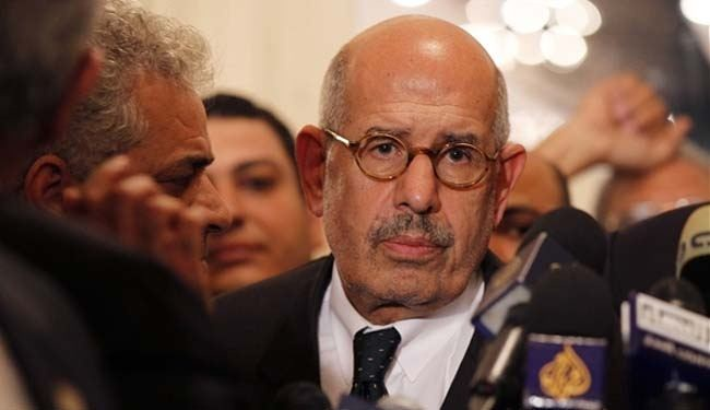 ElBaradei may head Egypt new government