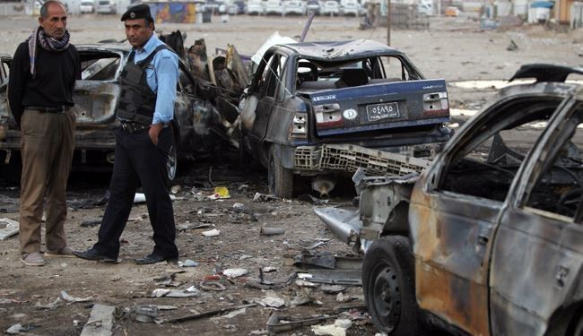 At least 25 killed in two days of Iraq violence